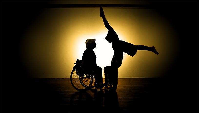 «Mind The Gap»: Η τέχνη και η δημιουργία μπορούν να κάνουν Πολιτική για την Αναπηρία