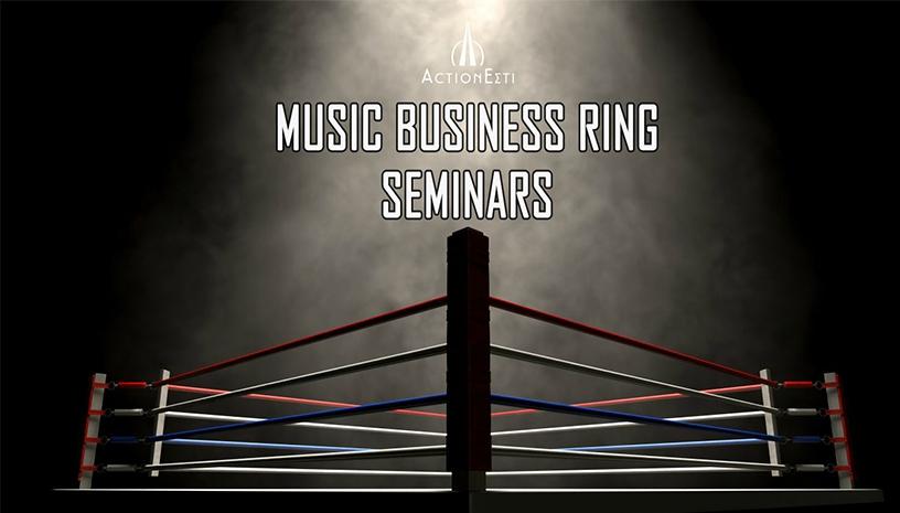 Music Business Ring Seminars: