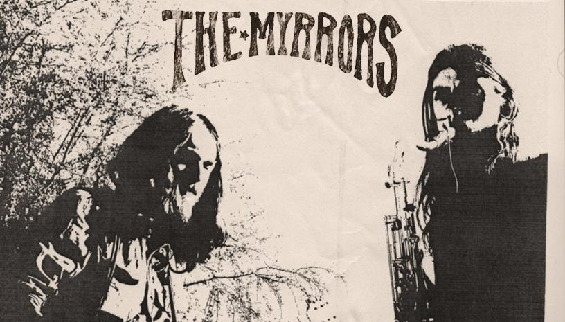 The Myrrors (USA) live at Temple