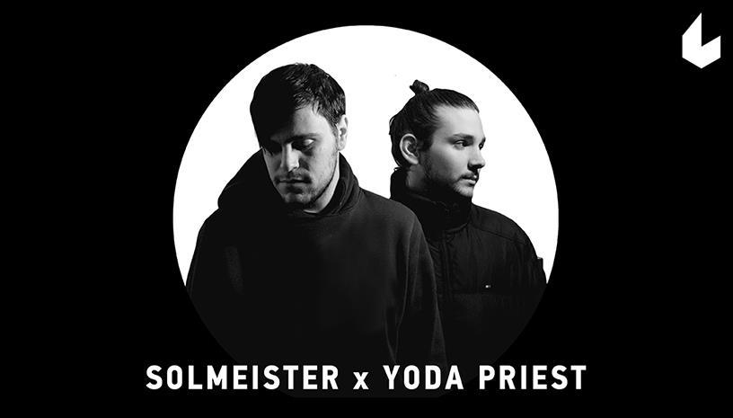 """""""Να τα πούμε;"""" vol 8 Solmeister x Yoda Priest"""