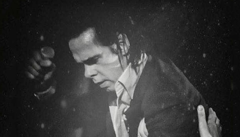 Nick Cave & The Bad Seeds Live