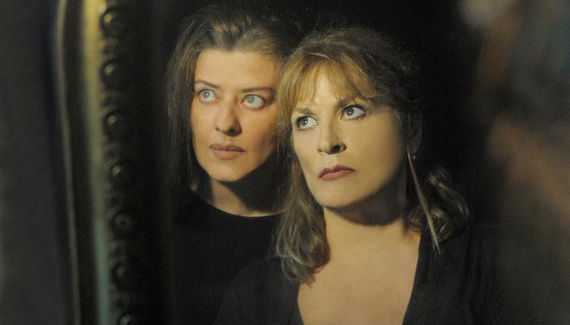«Ο Ένοικος» της Αννας Παντζέλη για τρίτη χρονιά στο θέατρο Αλκμήνη