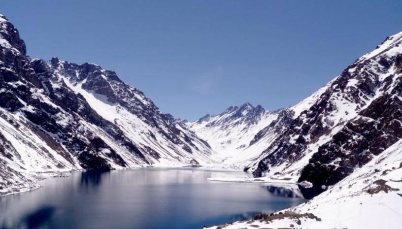 «Οροσειρά των Ονείρων» του Πατρίσιο Γκούσμαν
