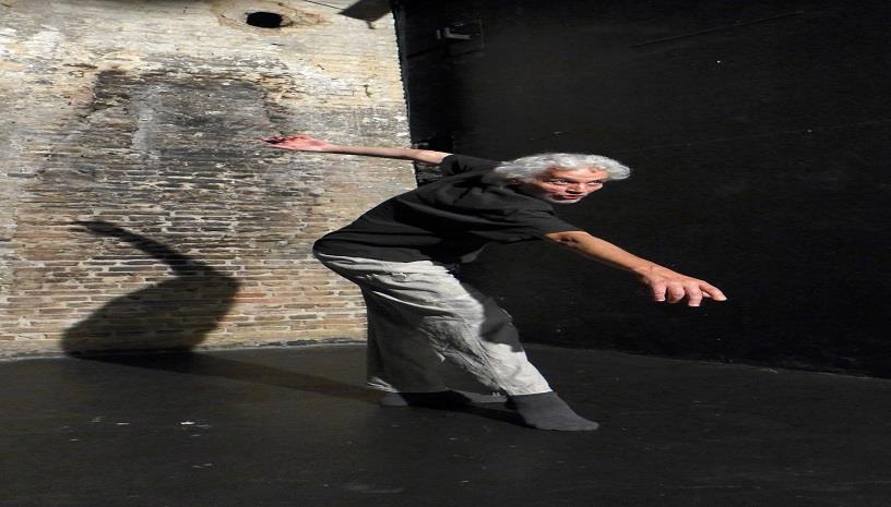 Ο «Σκοινοβάτης» του Ζαν Ζενέ στο Θέατρο Φούρνος