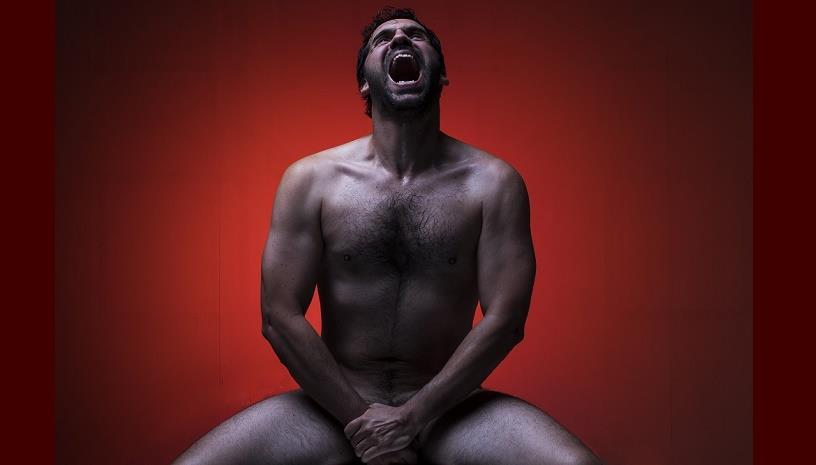 Το Ουρλιαχτό (Howl) με τον Στέφανο Κακαβούλη
