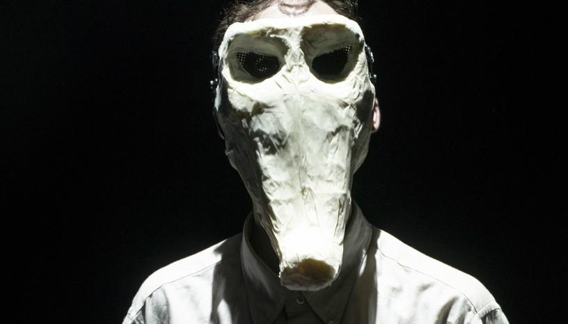 Το εμβληματικό έργο «Περιμένοντας τον Γκοντό» στη σκηνή του Θεάτρου Χώρος