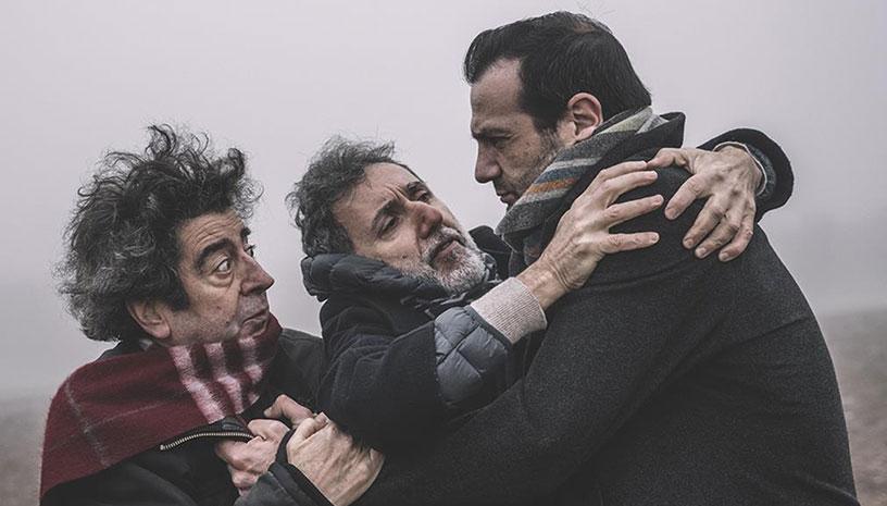 «Περιμένοντας τον Γκοντό» από το Κρατικό Θέατρο Βορείου Ελλάδος
