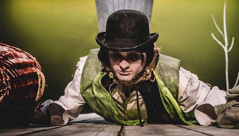 «Περιμένοντας τον Γκοντό» στο Βασιλικό Θέατρο για 2η χρονιά