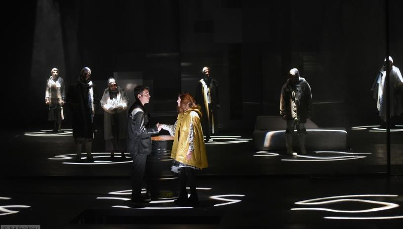 To «Φαρενάιτ 451» τουΡαίη Μπράντμπερυθα παρουσιαστεί στο ΠΟΡΤΑ