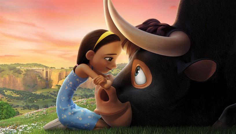 «Φερδινάνδος» ο γιγαντιαίος ταύρος με τη μεγάλη καρδιά