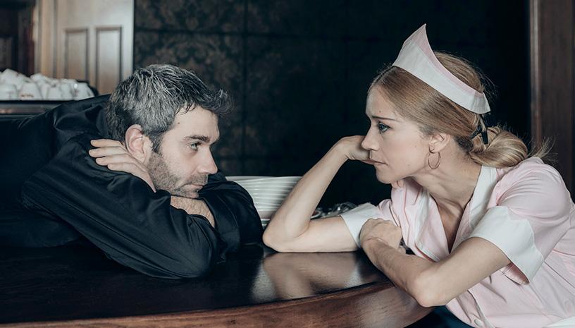 «Φράνκι και Τζόνι» η ρομαντική κομεντί που λάτρεψε ο πλανήτης έρχεται στην Θεσσαλονίκη!