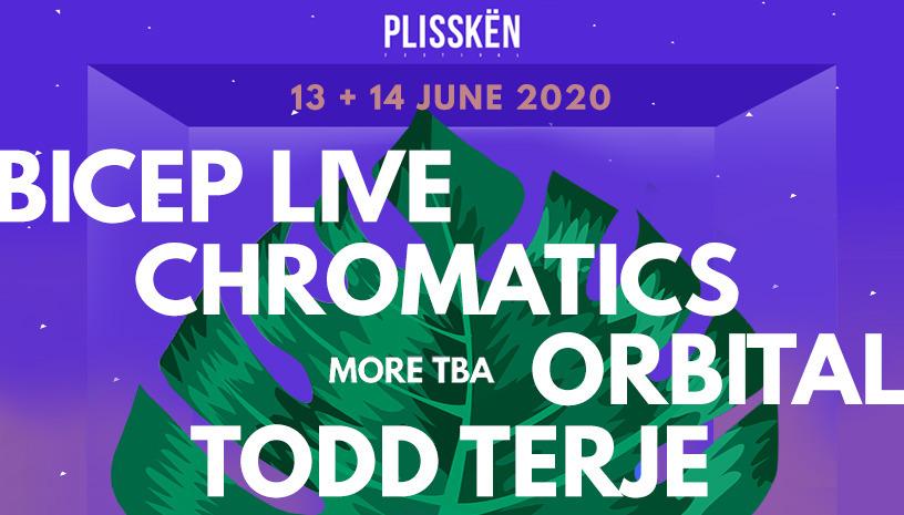 Ακυρώνεται το Plissken Festival 2020