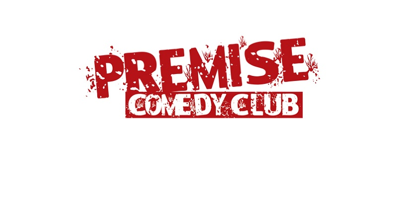 Premise Comedy Club: Το νέο στέκι του stand up comedy στην Αθήνα