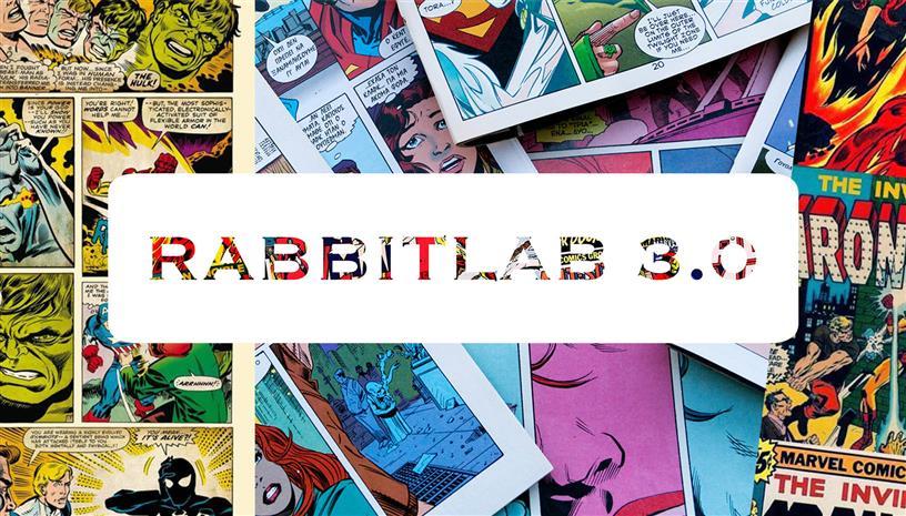 RABBITLAB 3.0
