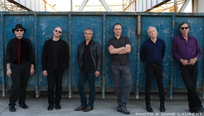 Οι Radio Birdman επιστρέφουν στην Αθήνα, 11 χρόνια μετά την τελευταία τους επίσκεψη