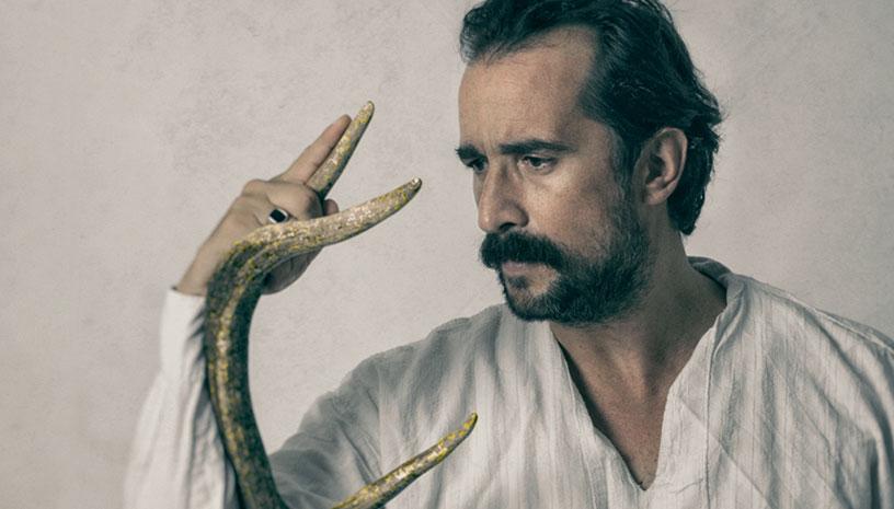 «Ριχάρδος Β'‑Το Ρέκβιεμ ενός Βασιλιά» στο Θέατρο Αλφα.Ιδέα