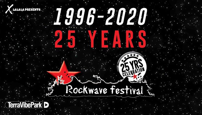 Το Rockwave Festival 2020 φιλοξενεί τους Deep Purple