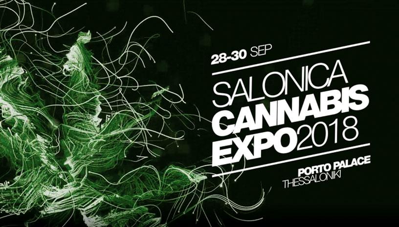 SALONICA CANNABIS EXPO 2018