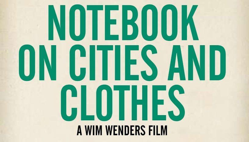 «Σημειώσεις για τις πόλεις και τα ρούχα»: Ένα ντοκιμαντέρ με τον Γιότζι Γιαμαμότο