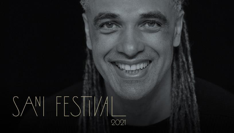 SANI FESTIVAL 2021  Mino Cinelu World Quartet