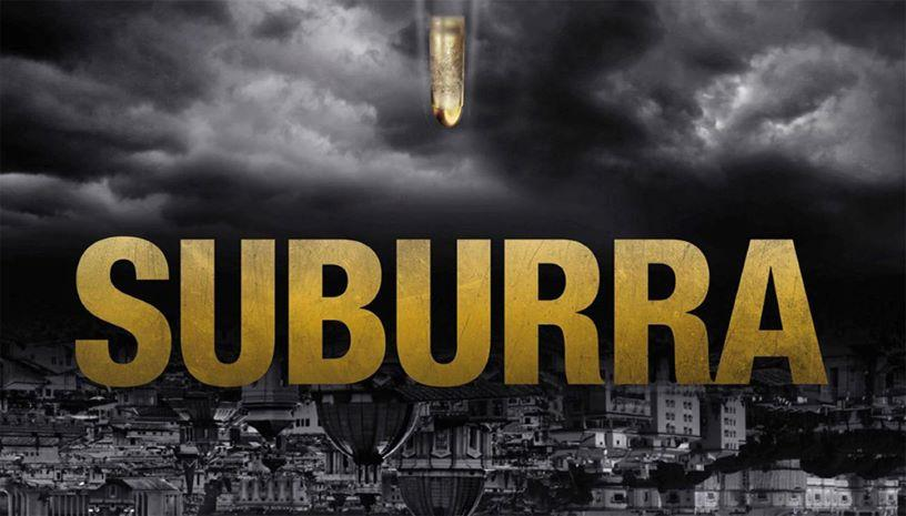 Suburra Υπόγεια Πόλη: Η ταινία που ενέπνευσε την ομώνυμη σειρά του Netflix