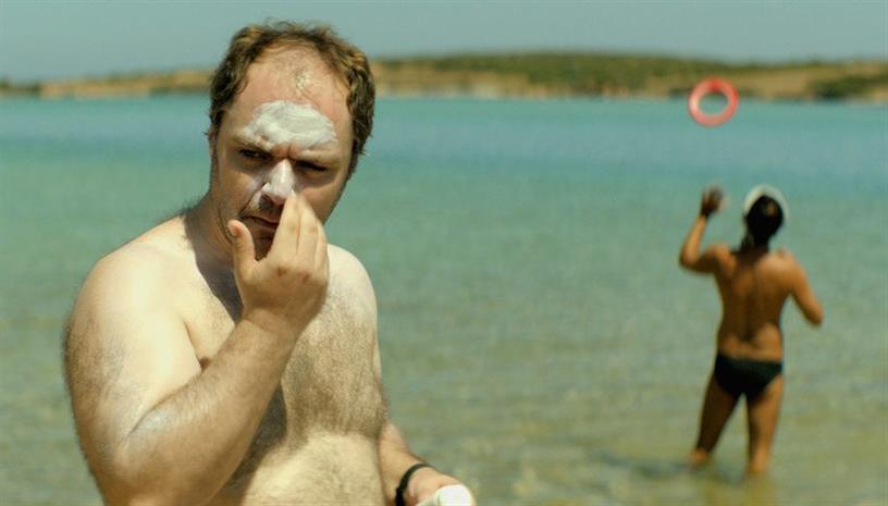 «Suntan» μια ιδιαίτερη ελληνική ταινία