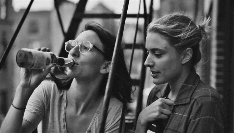 Ταινιοθήκη: Frances Ha