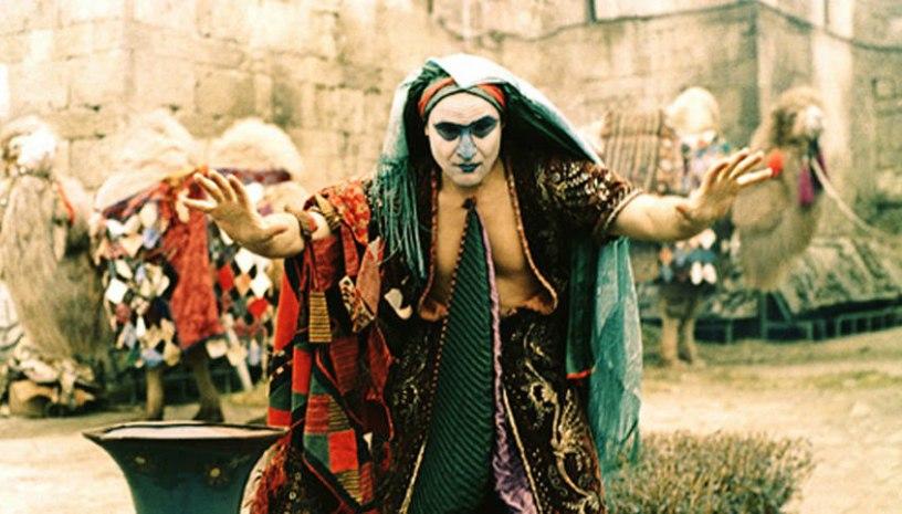 Ταινιοθήκη: Ο θρύλος του κάστρου Σουράμ