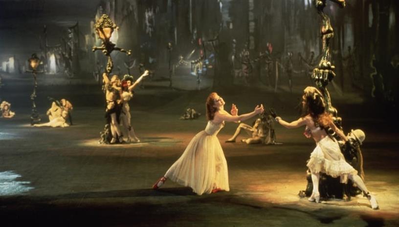 «Τα κόκκινα παπούτσια» μια διαχρονική ταινία που υπερβαίνει τα όρια της Τέχνης του Κλασσικού Χορού