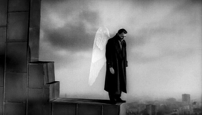 «Τα Φτερά του Έρωτα»: Μια ποιητική ταινία για τον έρωτα