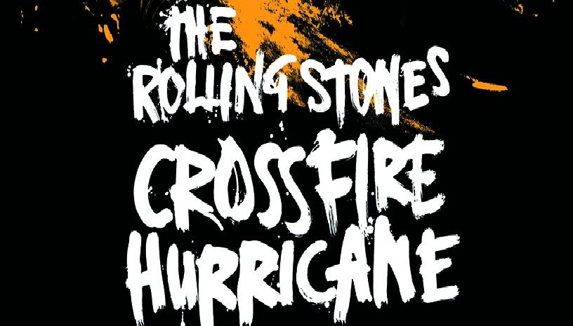 Gimme Shelter Festival   The Rolling Stones: Crossfire Hurricane