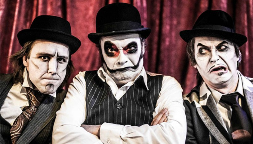 THE VERY WORST OF THE TIGER LILLIES