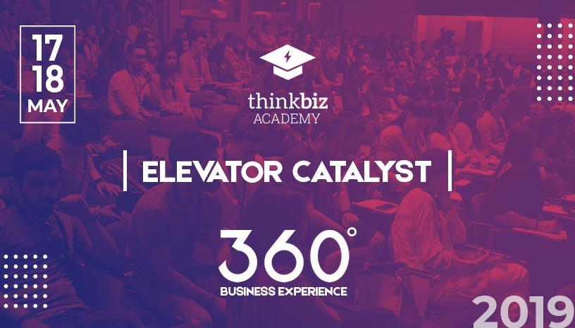 ThinkBiz Academy 2019