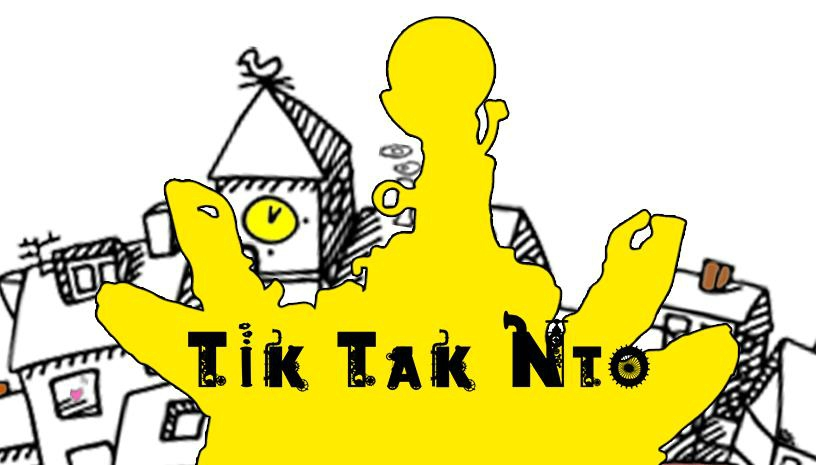 ΤικΤακΝτο: Μια παιδική παράσταση των Αργυρώ Ταμβάκου & ΠαναγιώτηΛαμπή