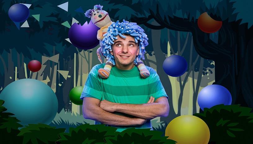 «Το Αγόρι με τα Μπλε Μαλλιά» για 6η χρονιά παραστάσεων