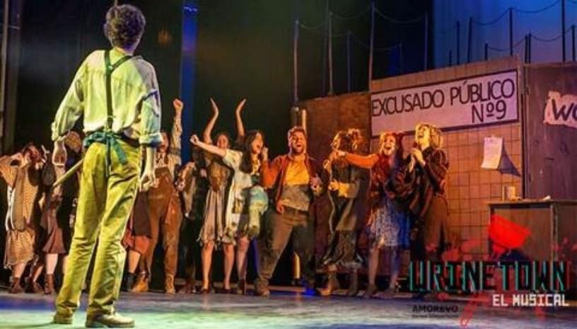Urinetown El Musical