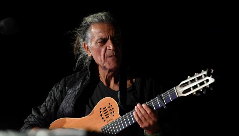 Vasilis Rakopoulos Quartet