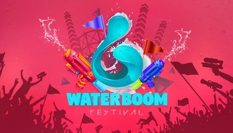 Waterboom Festival