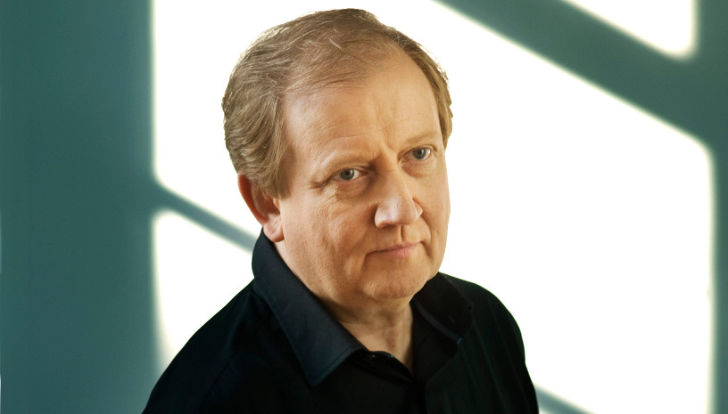 Wim Mertens Ensemble Live
