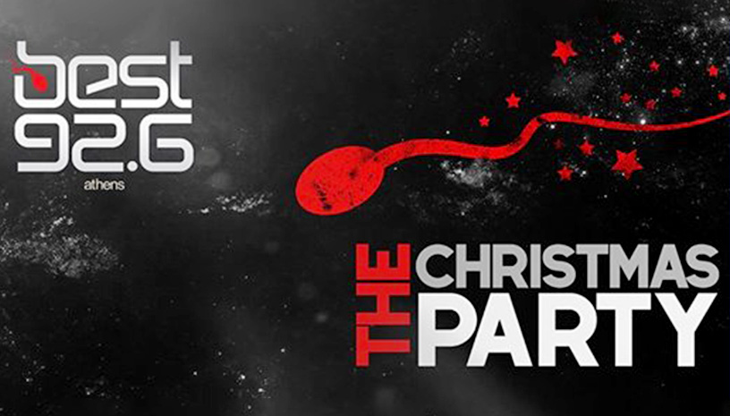 X-Mas Party του Best Radio