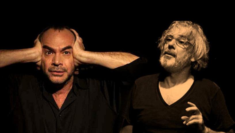 Η παράσταση «Κόσμος/Γωνία» σε σκηνοθεσία Αρης Τρουπάκης